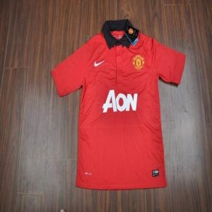 Jersey Manchaster United